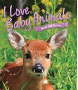 I Love: Baby Animals