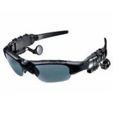 Sunglasses Mp3 Player with Bluetooth Sunglass 2GB Headset Sun glass