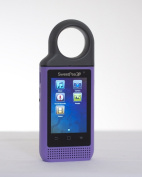 SWEETPEA3 MP3 MUSIC PLAYER