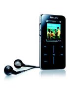 Philips SA9200/17 GoGear Super-Slim 2 GB Flash MP3 Player