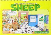 Wacky World of Sheep