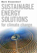 Sustainable Energy Solutions for Climate Change