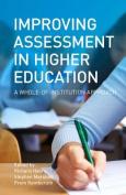 Improving Assessment in Higher Education