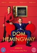 Dom Hemingway [Region 2]