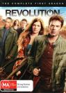 Revolution: Season 1 (DVD) [Region 4]