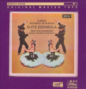 Alb'niz: Suite Espaola