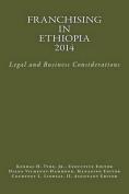 Franchising in Ethiopia 2014
