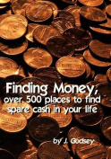 Finding Money [Large Print]