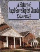 A History of Angel Grove Baptist Church