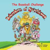 The Baseball Challenge