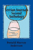Terrian Journals Second Anthology