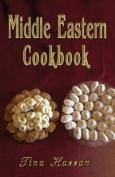 Middle Eastern Cookbook