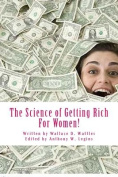The Science of Getting Rich for Women!