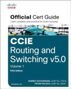 CCIE Routing and Switching V5.0