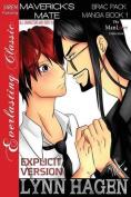 Maverick's Mate [Brac Pack Manga Book 1]