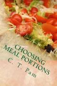 Choosing Meal Portions
