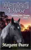 Jumping Into Trouble Series Book 1