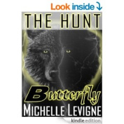 The Hunt Book 3: Butterfly