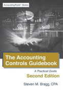The Accounting Controls Guidebook
