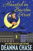 Haunted on Bourbon Street