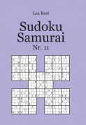 Sudoku Samurai - NR. 11 [GER]