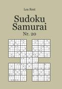 Sudoku Samurai - NR. 20 [GER]