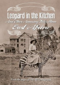 Leopard in the Kitchen