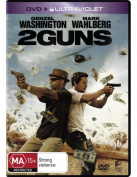 2 Guns (DVD/UV) [Region 4]