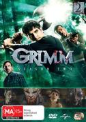 Grimm: Season 2 [Region 4]