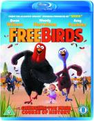 Free Birds [Region B] [Blu-ray]