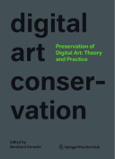 Preservation of Digital Art
