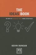 The Ideas Book