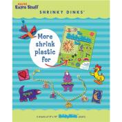 Klutz Extra Stuff for Shrinky Dinks