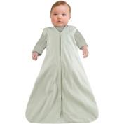 HALO SleepSack Sage Cotton Wearable Blanket