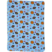 Garanimals Boys' Fleece Blanket