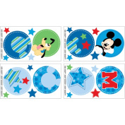 Disney Baby Mickey Mouse Wall Decals