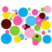 Wallies - Lots of Dots