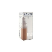Soft Cream Foundation Sunny Beige 03 Sante 30 ml (1.01 fl oz) Liquid