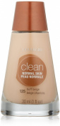 COVERGIRL Clean Liquid Make Up Foundation
