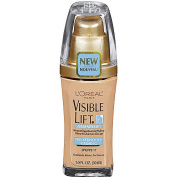 L\'Oreal Visible Lift Serum Absolute Makeup,Buff Beige