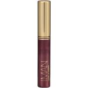 IMAN Luxury Lip Shimmer Lip Gloss, Velvet, 5ml