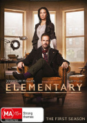 Elementary: Season 1 [Region 4]