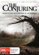 The Conjuring [Region 4]