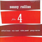Sonny Rollins Plus 4