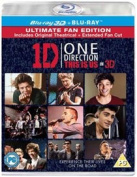 One Direction: This Is Us [Region 1]