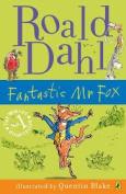 Fantastic Mr Fox [Paperback]