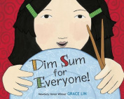 Dim Sum for Everyone! [Board Book]
