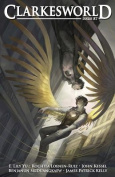 Clarkesworld Issue 87
