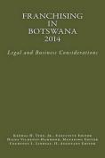 Franchising in Botswana 2014