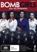 Bomb Girls: Season 2 [Region 4]